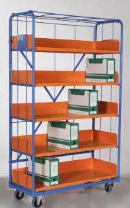 Armoire déménagement & archives ARM001