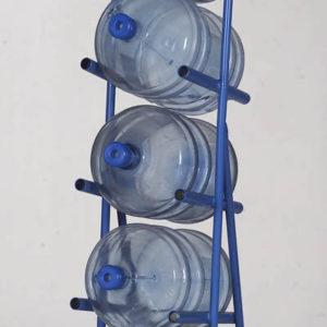Rack pour liquide