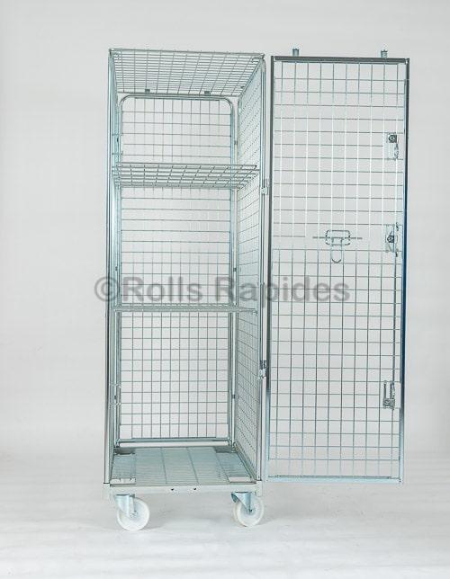 ROLL CHARIOT ANTIVOL DE SECURITE SLIM R52SLIM