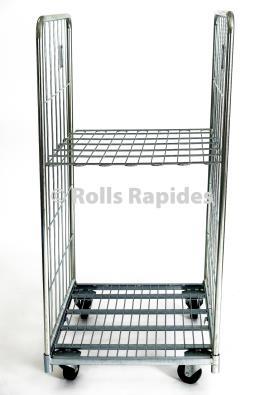 roll standard h1800